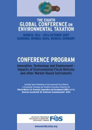Download - The Eighth Annual Global Conference on ...