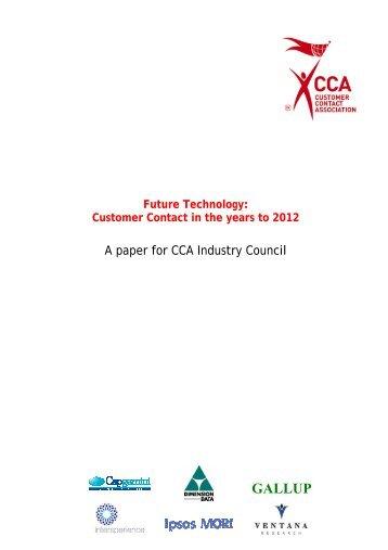 Customer Contact Centre Emergin Technologies - CallNorthWest