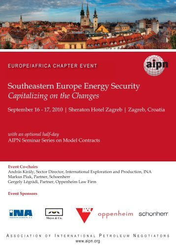 Download Conference Program Here - AIPN