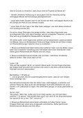 WAS SPRICHT DIE BIBEL ÜBER MUHAMMAD - The Islamic Bulletin - Page 2
