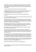WAS SPRICHT DIE BIBEL ÜBER MUHAMMAD - The Islamic Bulletin - Page 7