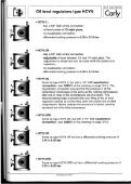 Carly Carly Carly Carly Carly CARLY oil level regulators, adaptors ... - Page 3
