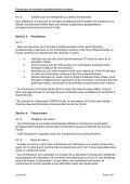 Règlement du Fonds pour la formation professionnelle ... - Codoc - Page 4