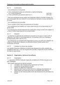 Règlement du Fonds pour la formation professionnelle ... - Codoc - Page 5