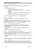 Règlement du Fonds pour la formation professionnelle ... - Codoc - Page 6