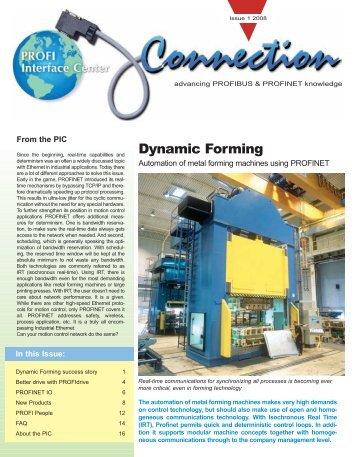 Volume 15 issue July 2008 - Siemens Industry, Inc.