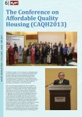 Issue 17 : April - May 2013 - malaysian society for engineering and ... - Page 6