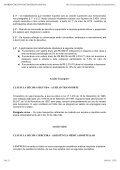 ACORDO COLETIVO DE TRABALHO 2010/2011 - Sinttel-DF - Page 5
