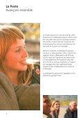 Politique du personnel - La Poste Suisse - Page 2