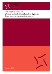 IPRT_Position_Paper_on_Women_in_the_Criminal_Justice_System