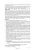 informe resumen del congreso de ministros de agricultura que ... - Page 2