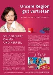klicken, um das PDF zu öffnen - Angelika Weikert, MdL