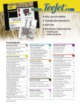 50-HU katalógus - TeeJet - Page 2