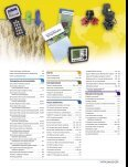 50-HU katalógus - TeeJet - Page 3