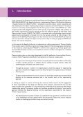 Third Level Access Wider Equality - European Social Fund Ireland - Page 5