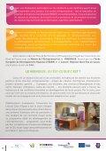 Destination ENTREPRENDRE 2013 - Université du Littoral-Côte-d ... - Page 6