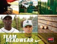 Team headwear - Nike Team Sports
