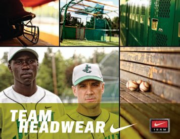 Team headwear - Nike Team Sports