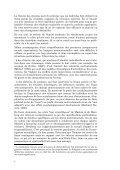 Maslow, Herzberg et les théories du contenu motivationnel - Page 4