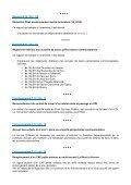 Bureau communautaire - Compte-rendu du lundi 11 juin 2012 - CAPE - Page 5