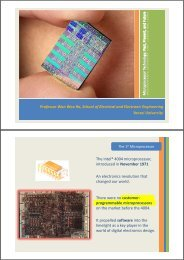 2011-05-20 Fri_ Topic_10 Microprocessor