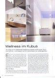 """Design finden Sie in der Sonderbeilage """"Küche und Bad"""" - Page 3"""