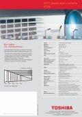 Prospekt T 720/721 (E) - Toshiba - Page 2