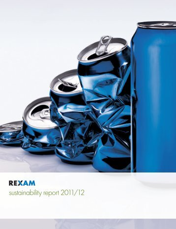 Sustainability Report 2011/12 - Overview - The Group