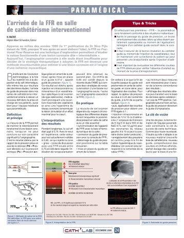 CathLab n°8:DÉCEMBRE 200 - Webagoo.eu