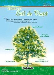 Revista Naturalia 1