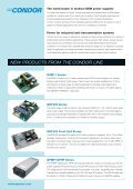 SL Power Brochure - Fortec AG - Page 6