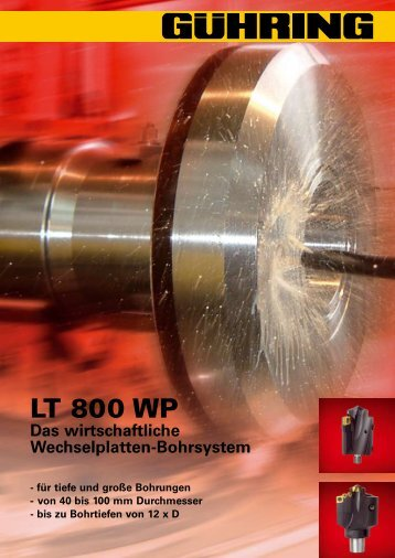 LT 800 WP