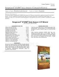 RangeLand STORM Early Season 4 Complete - Beeflinks
