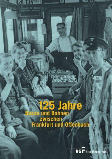 125 Jahre FOTG - VGF