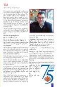 Tid • Spejderne gav 2 mill. til UNICEF • 75 - Sct. Georgs Gilderne i ... - Page 3