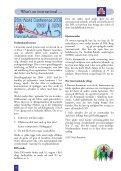 Tid • Spejderne gav 2 mill. til UNICEF • 75 - Sct. Georgs Gilderne i ... - Page 4