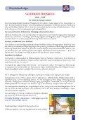 Tid • Spejderne gav 2 mill. til UNICEF • 75 - Sct. Georgs Gilderne i ... - Page 5