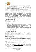 normas básicas en la importación de miel y acuerdos ... - Coag - Page 4