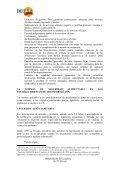normas básicas en la importación de miel y acuerdos ... - Coag - Page 6