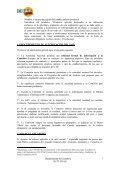 normas básicas en la importación de miel y acuerdos ... - Coag - Page 7