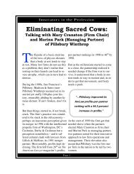 Download Eliminating Sacred Cows - Edge International