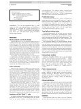 Original article Association between CD4 CD25 T cells and atopy in ... - Page 2