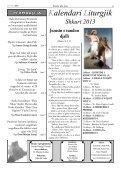 11 vjetori i katedrales së shën palit në tiranë - kishadhejeta.com - Page 2