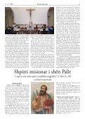 11 vjetori i katedrales së shën palit në tiranë - kishadhejeta.com - Page 4