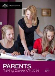Parents+Talking+Career+Choices_2013