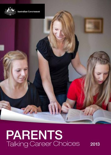 Parents+Talking+Career+Choices_2013