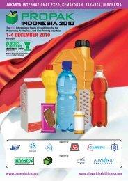 1-4 DECEMBER 2010 - Allworld Exhibitions