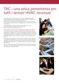 Sensori HVAC Catalogo - Schneider Electric - Page 2