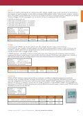Sensori HVAC Catalogo - Schneider Electric - Page 5