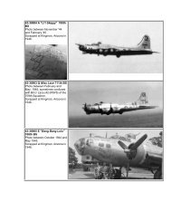 Page 6 - 447th Bomb Group